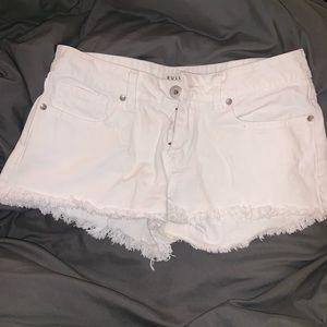 White Pacsun Jean sorts